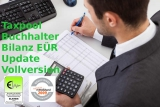Version 2021 Taxpool Update Buchhalter Bilanz zur Vollversion Lizenz